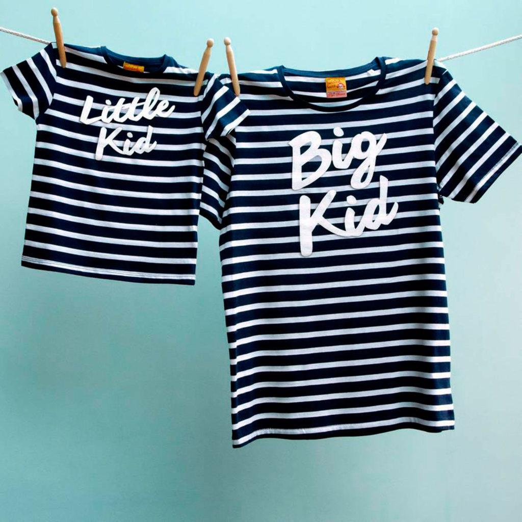 camisetas padre hijo, regalos para padres, regalos navidad, camisetas a juego