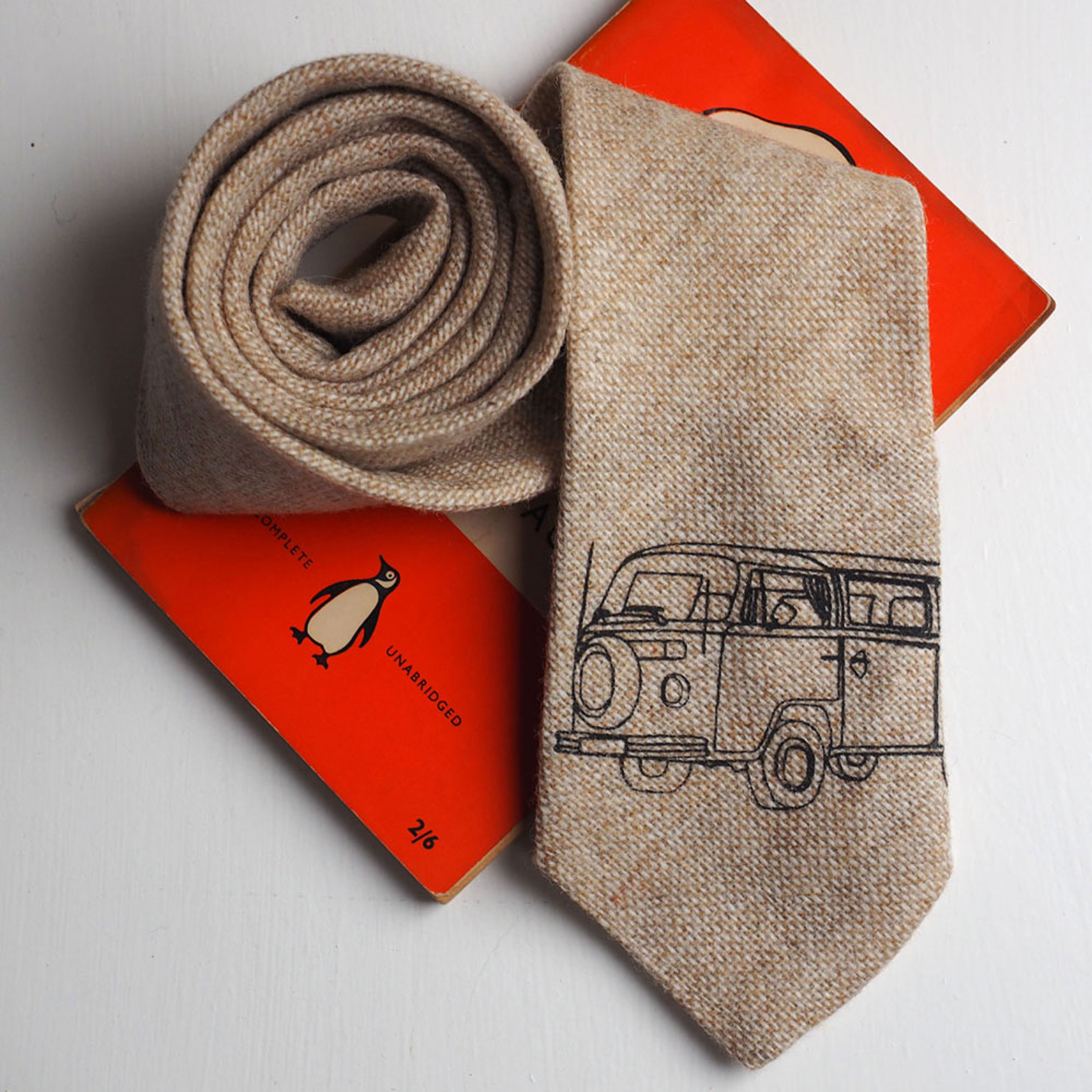 corbata vintage, regalos retro, regalos hombre, navidad, amigo invisible, regalos para papa